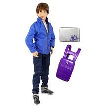 Justin Bieber JB Style Collection Doll with Travel ()