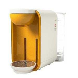 UCC DRIP POD (drip pod) coffee maker extractor Honey White DP1W by DRIP POD