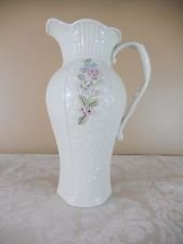 Belleek Millenium Pitcher '99 2322 by Belleek