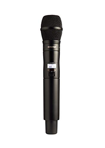(Shure ULXD2/KSM9 Wireless Handheld Microphone Transmitter, V50)