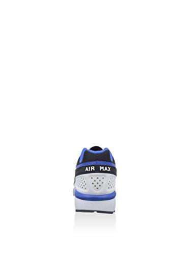 Ultra Nvy Max Blanco Da Scarpe azul Navy Mid Corsa hypr Uomo Multicolore Cblt Air Nike Bw mid wt4vx5wq6