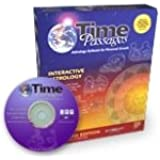 Time Passages Interactive Astrology Software (CD-ROM)