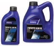 Volvo Penta Gear Oil Synthetic 75W 90 1-Quart