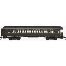 ATLAS N TMAN 60' OBSERVATION CAR CHICAGO & NORTH WESTERN for sale  Delivered anywhere in USA