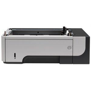 hewlett packard - laser accessories ce530a 500-sheet laserjet tray ltr/lgl for laserjet p3010 series
