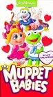 Muppet Babies: Be My Valentine [VHS]