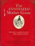 img - for Annotated Mother Goose book / textbook / text book