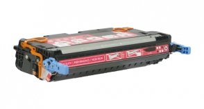 Inksters of America Remanufactured Toner Cartridge Replacement for HP Q7583A ( Magenta ) - Hp Q7583a Magenta Toner