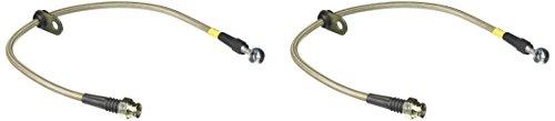 StopTech (950.47508) Brake Line Kit, Stainless Steel ()