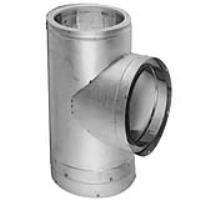 283916 6 Tee Cap Dura-Tech Chimney-GA