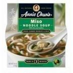 Annie Chun's Miso Noodle Soup -- 5.4 oz by Annie Chun's