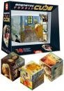 Educa Magnetic Puzzle Cube Works of Art