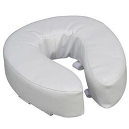 Padded Commode Cushion 2'' - Item Number 1040EA by Rose Healthcare
