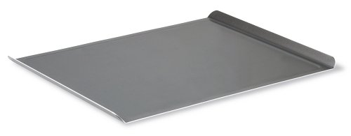 - Calphalon Classic Bakeware 14-by-17-Inch Rectangular Nonstick Large Cookie Sheet