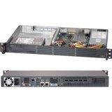 Supermicro Server Barebone System (SYS-5017A-EF)