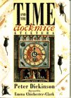 book cover of Time and the Clockmice, Etcetera