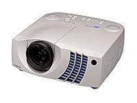 Sony VPL PX31 - LCD projector - 2800 ANSI lumens - SXGA