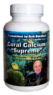 Coral Calcium Supreme 8 Pack