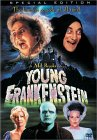 History Of Halloween Read Works (Young Frankenstein (Special)