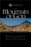 In Search of the Mountain of God by Robert Cornuke, David Halbrook [Hardcover] pdf