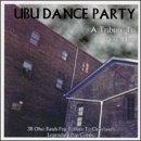 オリジナル曲|Pere Ubu