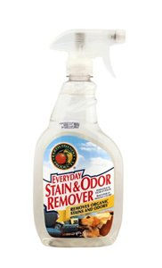 Earth Friendly Stain - 7