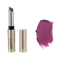 Mary Kay Redefining Elegance Collection: Lip Suede Lucious Plum Prune
