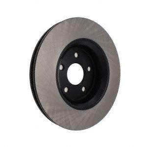 (Centric 120.58008 Disc Brake Rotor)
