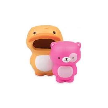 Amazon.com: Soft N Slo Squishies Costume Cutiez - Duck