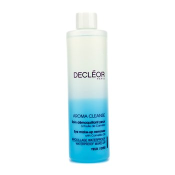 Decleor Aroma Cleanse Eye Make-Up Remover Gel for Unisex, 0.89 Pound