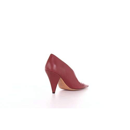 Femme Bordeaux Escarpins 323603LSV Celine 323603LSV Celine Escarpins xgSqTg