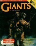 Giants Game, Mayfair Games Staff, 0912771801