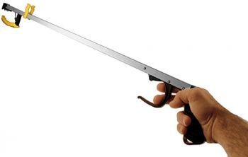 Classic Pro Reacher, 32 Inches by Helping Hands by ADL Essentials