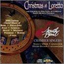 UPC 636077707926, Christmas at Loretto: 20th Century Choral Music