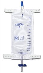 Leg Bags with Slide Tap - DYND12588