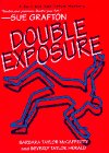 Front cover for the book Double Exposure by Barbara Taylor McCafferty