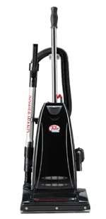 - Fuller Brush Pro FBP-14PWBP Heavy Duty Commercial Upright Vacuum w/ Power Wand and Belt Protection