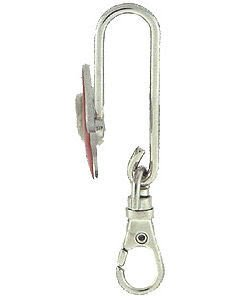 Amazon.com : Finders Key Purse Silver Butterfly Key Chain : Key Hooks :  Office Products