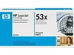 CS © Compatible HP 53X Toner Cartridge, HP Q7553X – High Capacity, Office Central