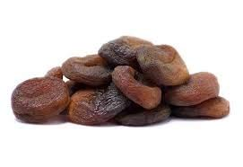Gourmet Nuts and Dried Fruit Premium Organic Dried Apricots Fresh Bulk Value Box