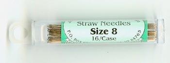 Foxglove Cottage (Jeana Kimball's Foxglove Cottage Milliners/Straw Needles Size 8)