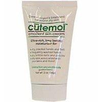 Cutemol crème émolliente, 2 onces