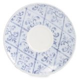Lenox Swedish Trellis Bone China Saucer
