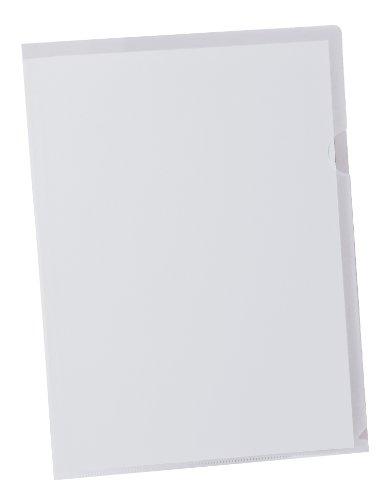 Pendaflex Copy Safe Project Pockets, Letter Size, Ice Color, 10 Per Pack (99849) ()