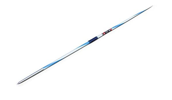 IAAF Certified 11.9 Flex 400 Gram Masters Competition Javelin Backed by... New
