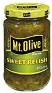 product image for Mt. Olive Sweet Relish 8 Oz (Pack of 3)