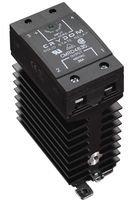 Crydom CMRD2435 Relay; SSR; Zero-Switching; SPST-NO; Cur-Rtg 35A; Ctrl-V 3-32DC; Vol-Rtg 24-280AC