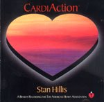 Cardiaction: Comin Home Baby / Freddie the Freeloader / Wave / Pearls of Alice / When I Fall in Love / Yardbird Suite / a Day in the Life of a Fool / My Girl / Donna Lee/indiana / I Remember Clifford / Will You Still Love Me Tomorrow / Satin Doll / Wishin' and Hopin'