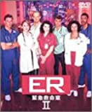 ER 緊急救命室 II ― セカンド・シーズン DVD セット vol.1 【Disc 1~3】