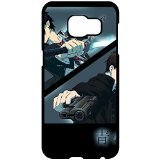 GalaxyS6 case glitter's Shop Best Ao No Exorcist Rin and Yukio Okumura Fashion Tpu Mini Case Cover For Samsung Galaxy S6 Edge+ 4195083ZC628764868S6A
